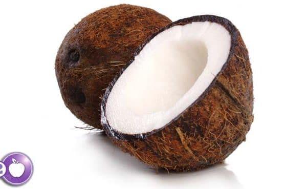 Coconut Oil Can help Improve PCOS Symptoms