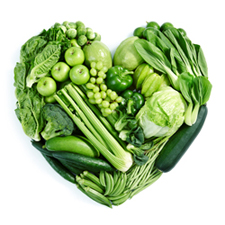 Healthy Heart Food