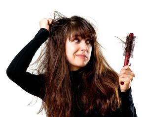 Hirsutism or Excess Hair Growth