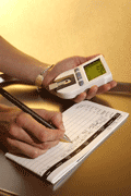 Insulite Resistance Blood Glucose Monitor