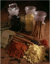 Botanicals and Herbs