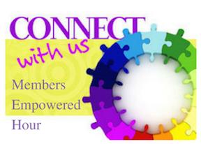 PCOS.com Members Empowered Hour