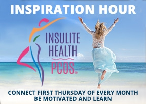 PCOS.com Inspiration Hour