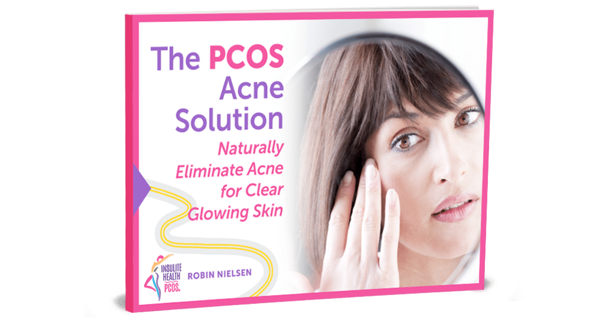 PCOS Acne Solution Guide