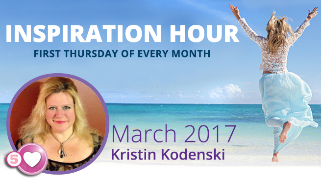 Kristin Kodenski March 2017 – Losing Weight with PCOS