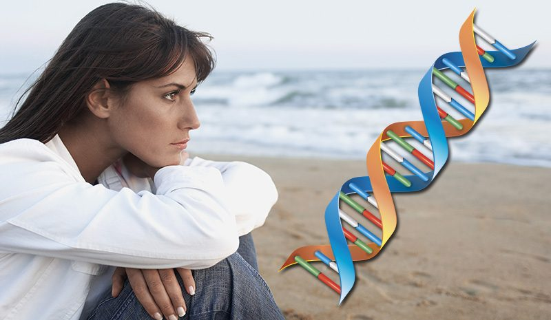 Could PCOS Be Lurking in Your Genes?