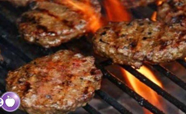 California Burgers (DF & GF)