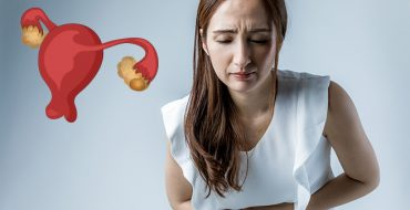 Are Ovarian Cysts Causing My Abdominal Pain?