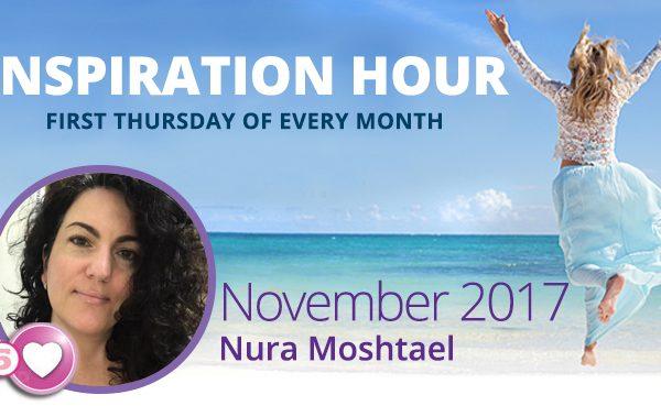 Nura Moshtael Novembr 2017 – Nura Who Stumped Her