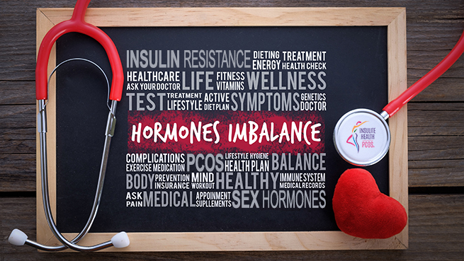 What Is the Connection Between PCOS, Insulin Resistance, and Sex Hormones?