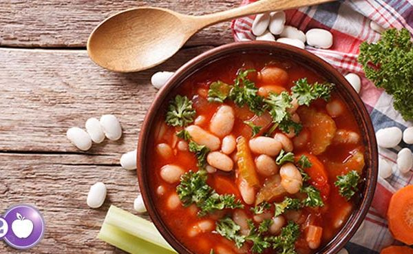 [PCOS Food Friday] Robin's Bean Soup