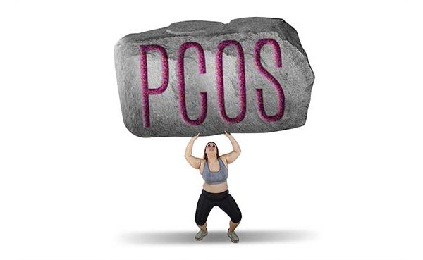 Is it Harder for Women with PCOS to Lose Weight?
