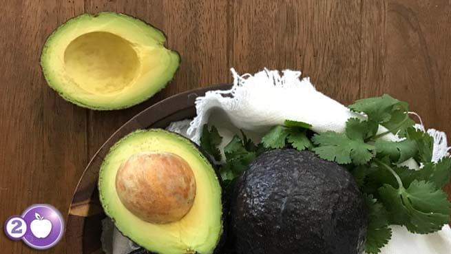 Avocados for PCOS