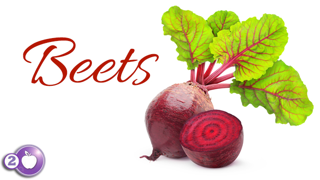 [PCOS Food Friday] Beets an Anti-inflammatory and an Aphrodisiac