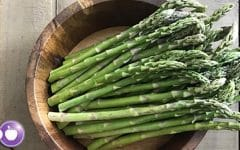 Asparagus - a powerhouse for PCOS