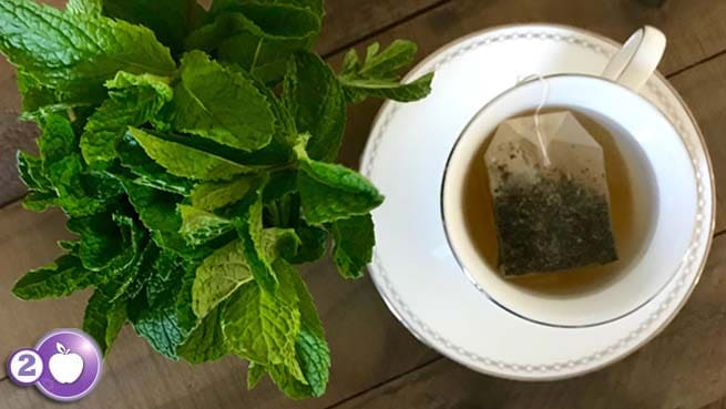 Staying Balanced with Spearmint