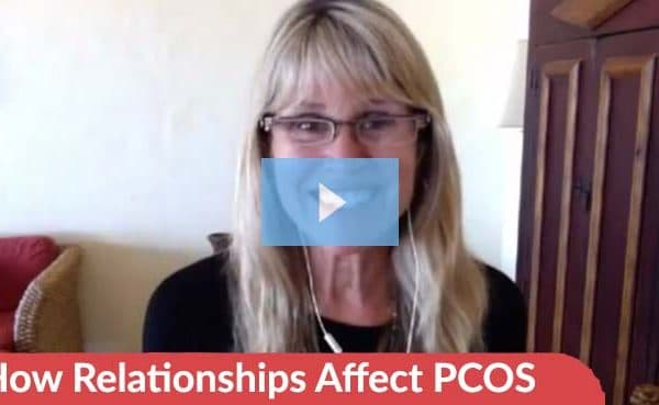 How Relationships Affect PCOS