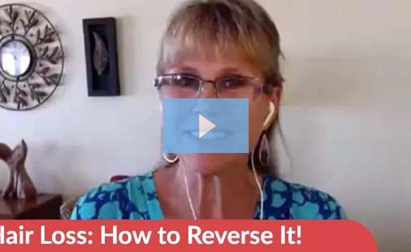 Hair Loss: How to Reverse It!