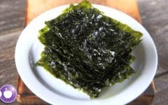 Sea Vegetables for Fertility