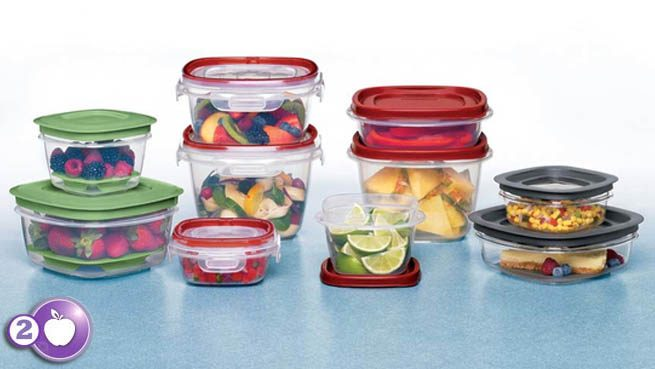 Is Your Food Container Causing Infertility?