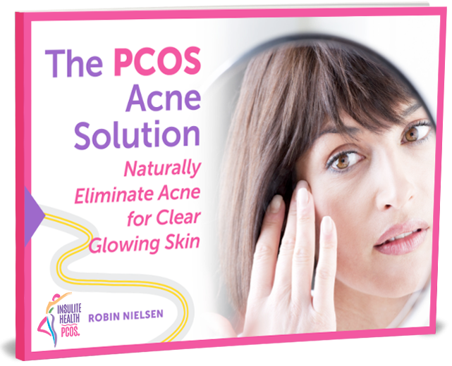 PCOS Acne Solution