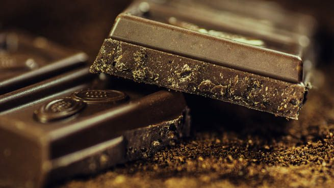 It's Like Water For Chocolate With PCOS