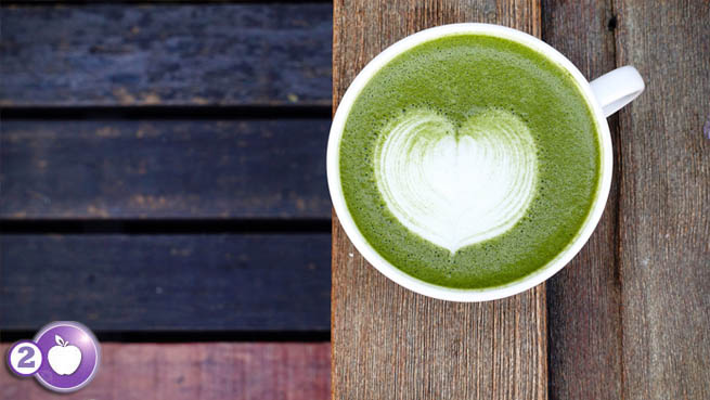 My Morning Matcha and Why I Made the Switch