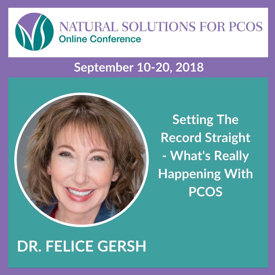 Navigating Infertility with PCOS