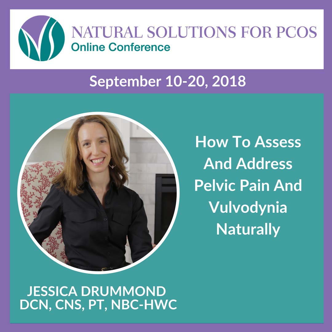How to Heal PCOS with Nutrition and Lifestyle Medicine