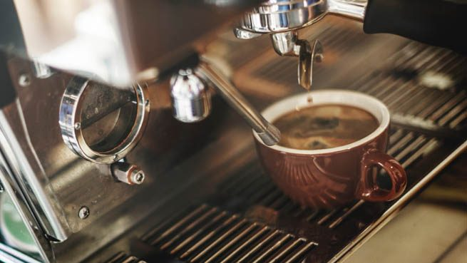To Coffee Or Not To Coffee, That Is The Question