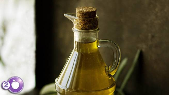 Extra Virgin Olive Oil For PCOS