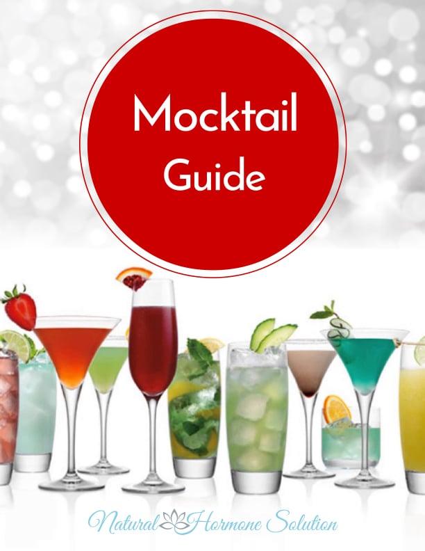 PCOS Mocktail Guide